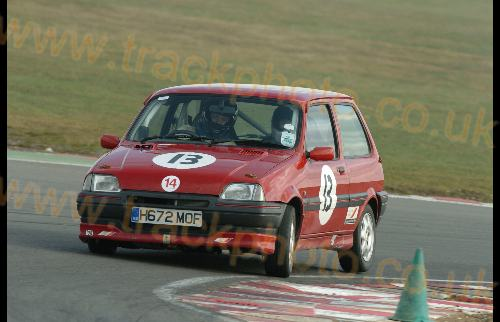Metro 1 8 VVC track day conversion - XPowerForums - For MG, XPower